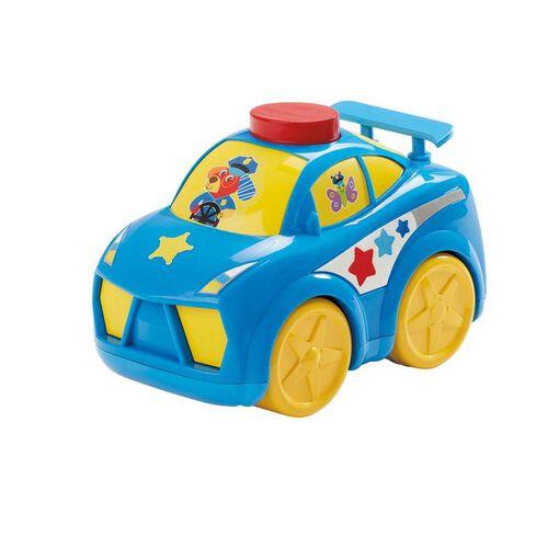 BRU Infant & Preschool บรู รถเด็กเล่น คละแบบ