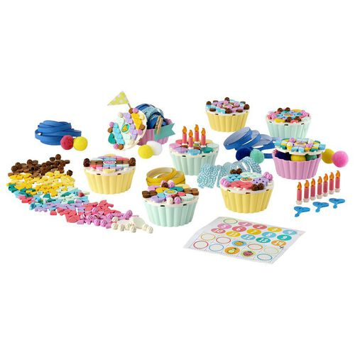 LEGO เลโก้ ดอทส์ ครีเอทีฟ ปาร์ตี้ คิท 41926