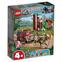 LEGO เลโก้ จูราสสิคเวิร์ด สไตกีโมล็อค ไดโนซอร์ เอสเคป 76939