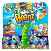 Mighty Beanz ไมท์ตี้ บีนส์ แพ็ค 2