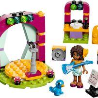 LEGO เลโก้ แอนเดรีย มิวสิคัล ดูเอ็ท 41309