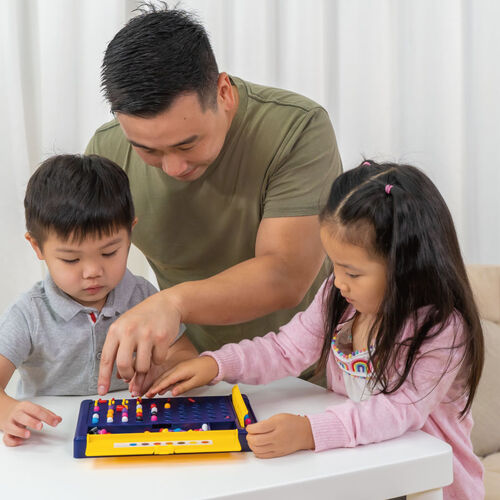 Play Pop เพลย์ป๊อป Secret Code Strategy Game