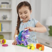 Play-Doh เพลย์โด เนย์เบล โชว์ โพนี่
