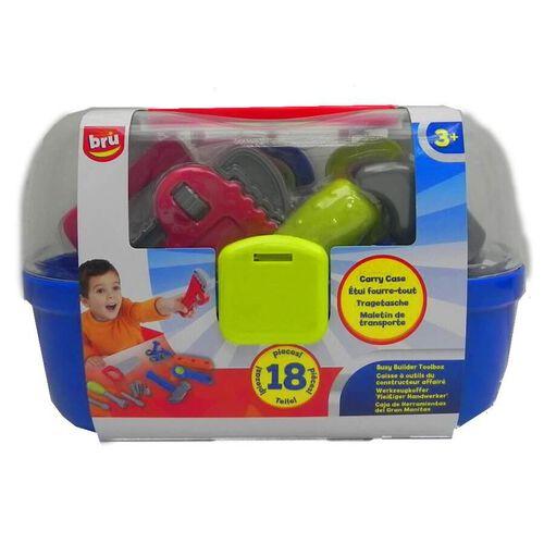 BRU Infant & Preschool บรู ลูกบอลเขย่า เสริมพัฒนาการสำหรับเด็ก คละแบบ