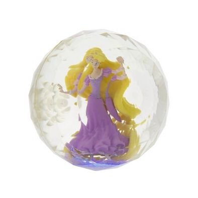 Disney วอเตอร์ บอล ลายเจ้าหญิงราพันเซล