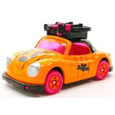 รถเหล็กโทมิกา Disney Motors Vampire Minnie Halloween Edition 2014