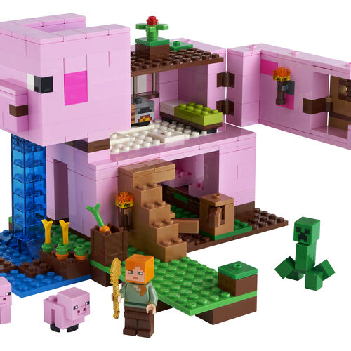LEGO เลโก้ เดอะ พิค เฮ้าส์ 21170