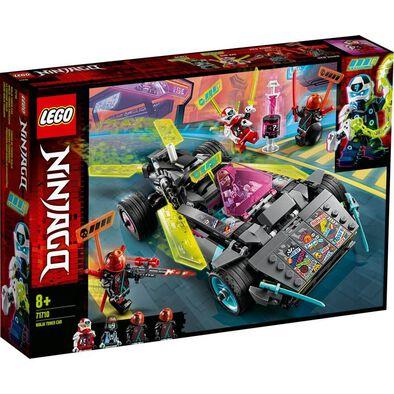 LEGO เลโก้ นินจา จูนเนอร์ คาร์