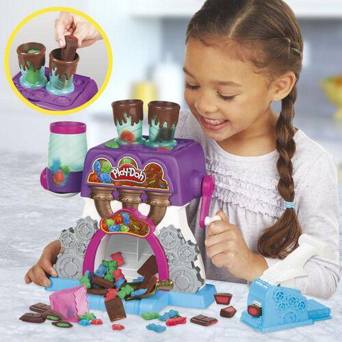 Play-Doh Kitchen Creation เพลย์โดว์ คิทเช่น ครีเอชั่น แคนดี้ เพลย์เซ็ท