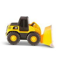 Caterpillar แคตตาพิลล่า ทัฟแมชชีน รถก่อสร้างของเล่น (คละลาย)