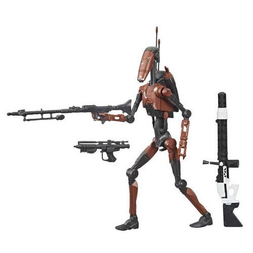 หุ่นฟิกเกอร์ ของเล่นสะสม Star wars