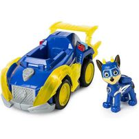 Paw Patrol พาว พาโทรล ชุดของเล่นฟิกเกอร์พร้อมยานพาหนะ ธีมซุปเปอร์พอว์ คละแบบ