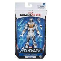 มาร์เวล เลเจนด์ สตาร์บูสต์อาร์เมอร์ ไอร์อ้อนแมน ฟิกเกอร์จากเกม Avengers