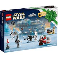 LEGO เลโก้ สตาร์วอร์ส แอ๊ดเวนท์ คาเลนดาร์ 75307