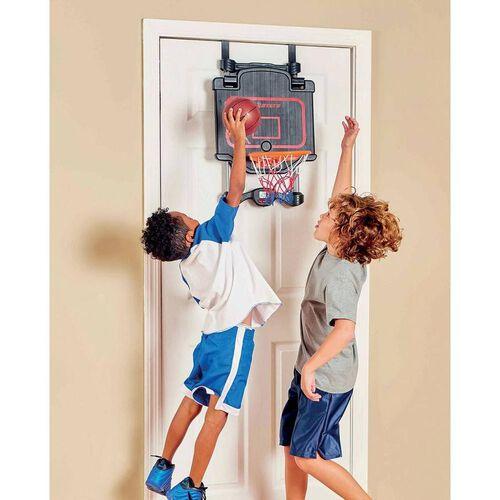 Stats  ชุดของเล่นต่อยมวยและบาสเก็ตบอล สำหรับติดบนประตู