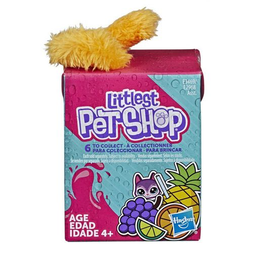 Littlest Pet Shop ลิตเติล เพ็ท ช็อป จุยซี่ เพ็ท