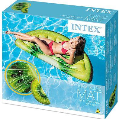 Intex แพยางเป่าลม กีวี่