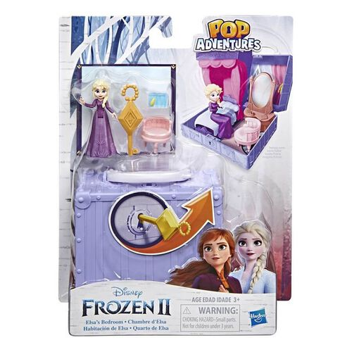 Disney Frozen ดิสนีย์ โฟรเซ่น 2 เบสิค ป๊อปอัพ ซีน (คละแบบ)