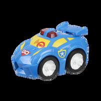 Speed City Juniors สปีด ซิตี้ จูเนียร์ แทพ แอนด์ โก ซิตี้ เรเซอร์ สีฟ้า