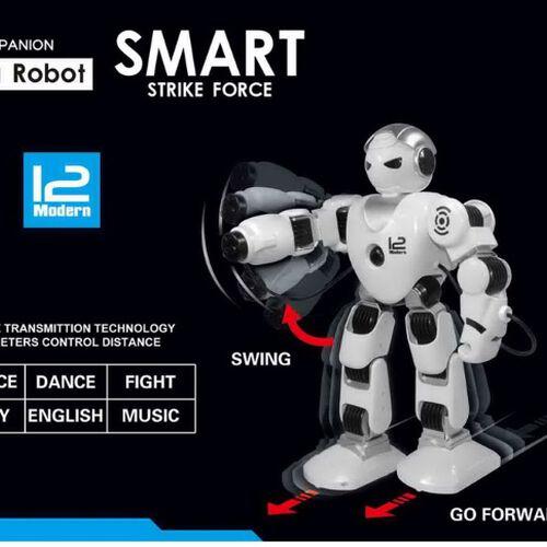 Le Neng เลอ เนง หุ่นยนต์อัจฉริยะรีโมทคอนโทรล 2.4G