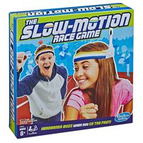 Hasbro Game ฮาสโบร เกม The Slow-Motion Race Game