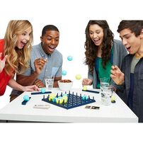 Mattel Game แมทเทล เกม Bounce Off