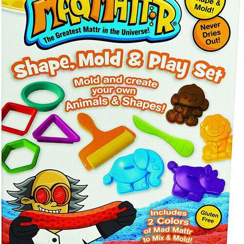 Mad Mattr แมด แมทเทอร์ ชุดกิจกรรมโดมหัศจรรย์