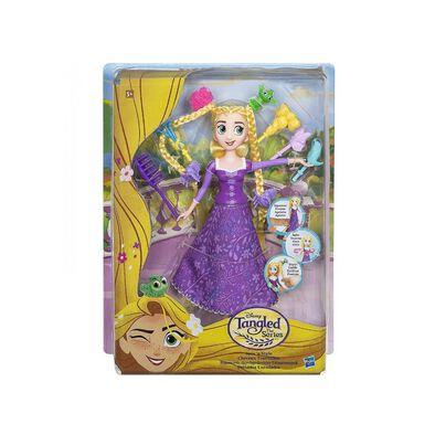 Disney Princess ดิสนีย์ พรินเซส แทงเกิล สตอรี่ ฟิกเกอร์ แอคชั่น แฮร์