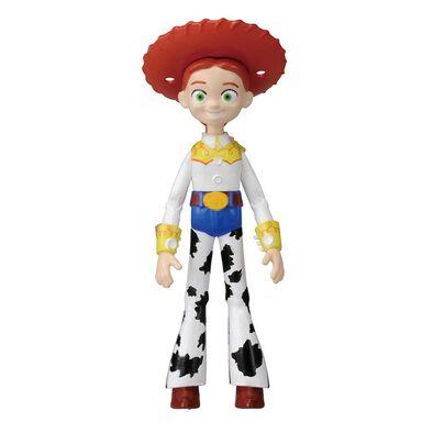 Toy Story ทอยสตอรี่ ฟิกเกอร์ Jessie จาก ทอยส์ สตอรี่ 4