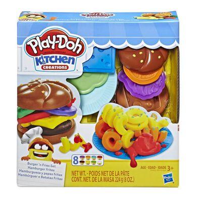 Play-Doh เพลย์โดว์ ชุดสุดคุ้ม
