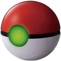 ลูกบอลโปเกมอน