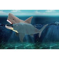 Wild Quest ไวล์ด เควส ชุดของเล่นฉลามยักษ์