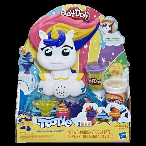 Play-Doh เพลย์โด สวีท สเวิรล์ ยูนิคอร์น