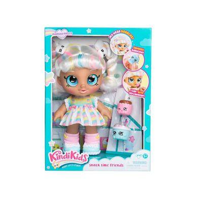 Kindi Kids คินดี้ คิดส์ ตุ๊กตา ซีซั่น 1 มาร์ชา เมลโล