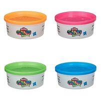 Play-Doh เพลย์โดว์ ทรายยืดมหัศจรรย์ คละสี