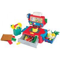Play-Doh เพลย์โดว์ ชุดเครื่องแคชเชียร์