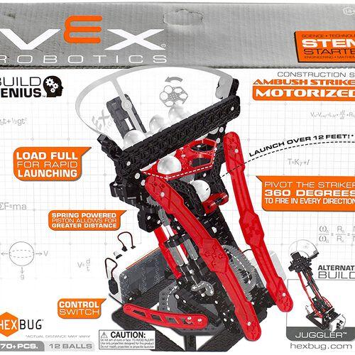 Hexbug Vex เฮกซ์บัค Robotics Ambush Striker