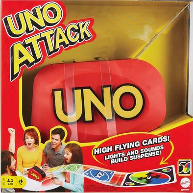 Uno อูโน่ Attack