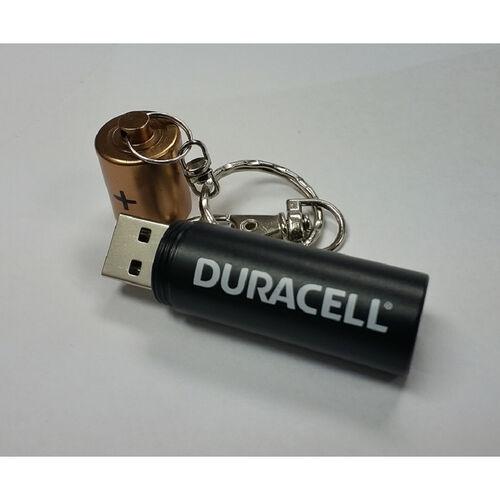 USB ดูราเซลล์ 8Gb