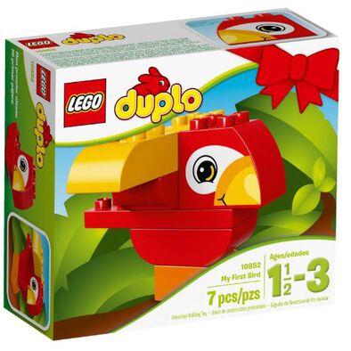 LEGO เลโก้ มาย เฟิร์สท์ เบิร์ด 10852