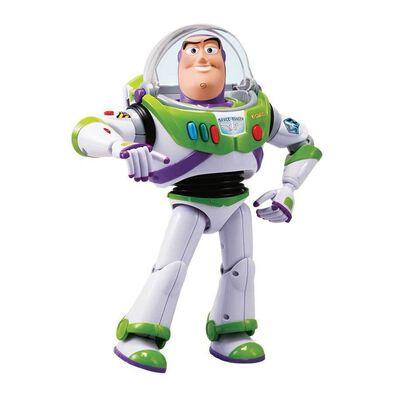 Toy Story ทอย สตอรี่ ฟิกเกอร์ บัซ ไลท์เยียร์ พูดได้