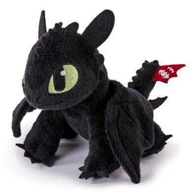 How To Train Your Dragon ดราก้อน ตุ๊กตา ขนาด 8 นิ้ว (คละแบบ)