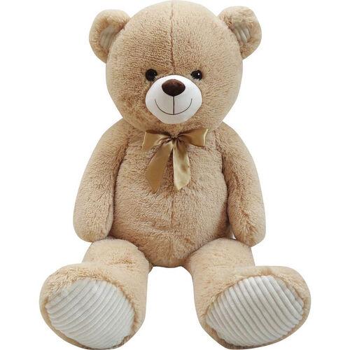 Animal Alleyตุ๊กตาหมี พร้อมริบบิ้น ขนาด  100 ซม