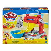 Play-Doh เพลย์โดว์ ชุดแป้งปั้นเครื่องทำบะหมี่