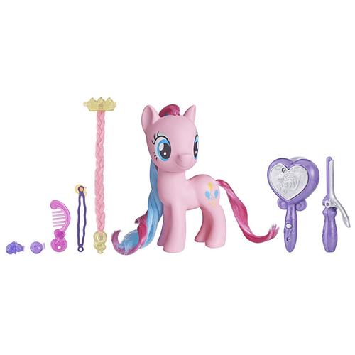My Little Pony มายลิตเติลโพนี่ ไฮไลท์ ซาลอน