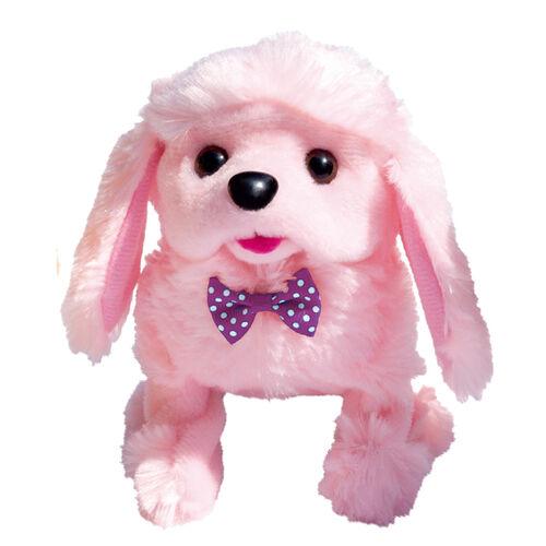 Pitter Patter Pets หุ่นยนต์น้องหมา คละแบบ