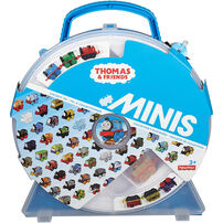 Thomas & Friends โทมัส แอนด์ เฟรนด์ มินิ คอลเลคเตอร์ เคส