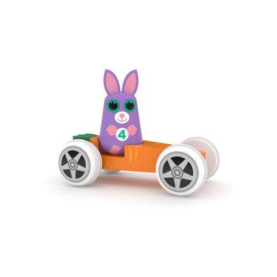 J'adore ฌาดอร์ ของเล่นไม้ รถแครอท