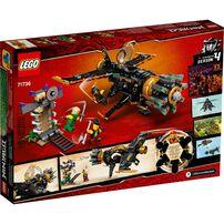 LEGO เลโก้ โบลเดอร์ บลาสเตอร์ 71736