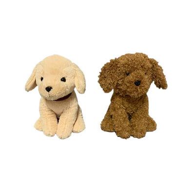 ตุ๊กตา น้องหมาขนาด 10.5 นิ้ว คละแบบ